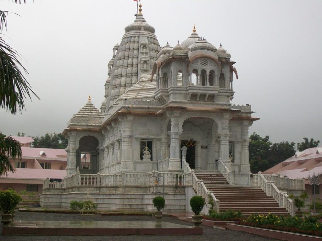 Swami Gajanad Math