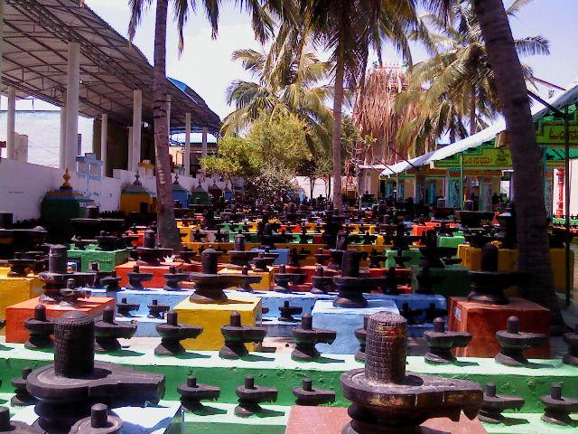 kotilingeshwara Shivalingas