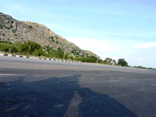 NH4 to kotilingeshwara