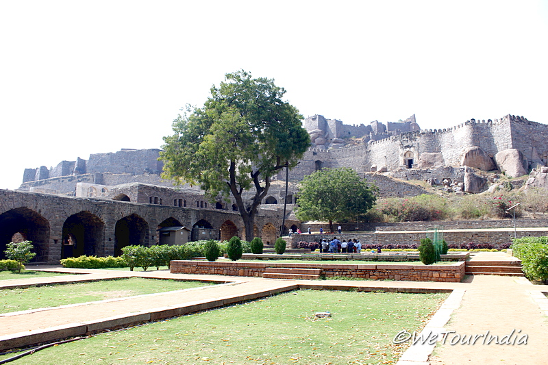 places to visit in hyderabad