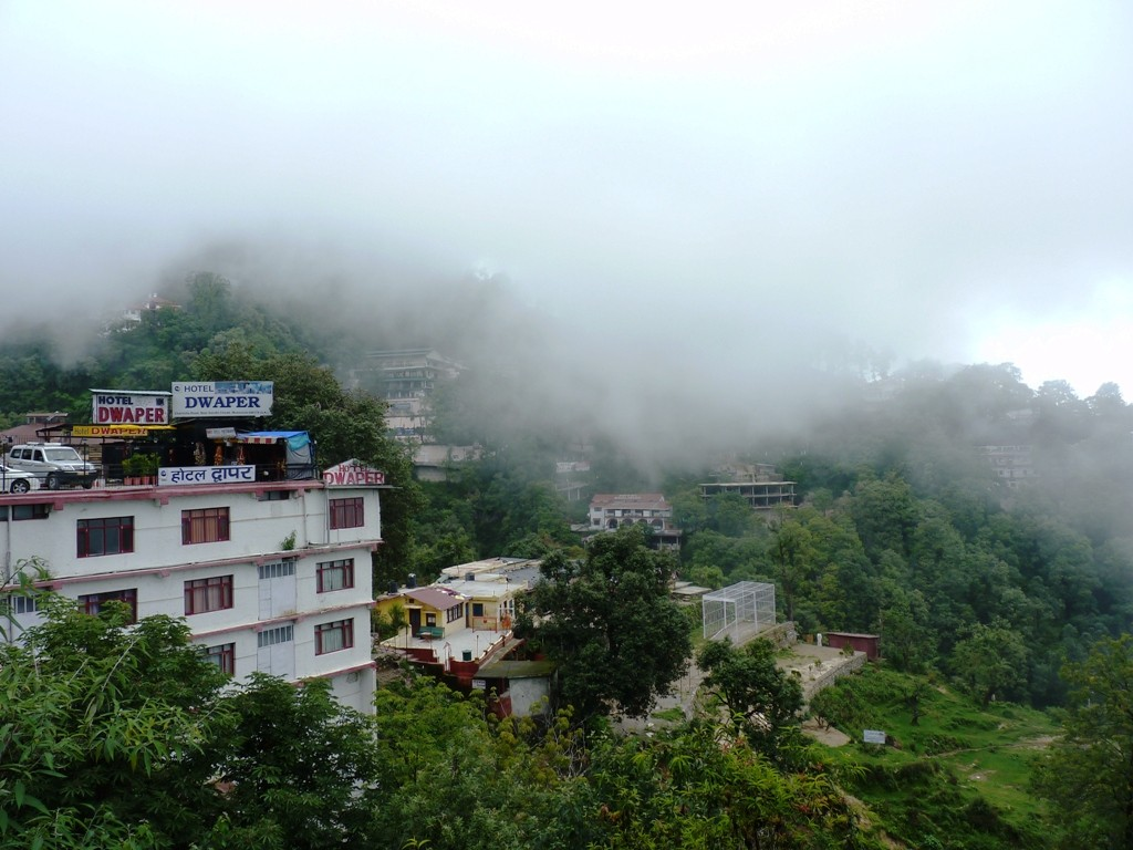 Mussoorie