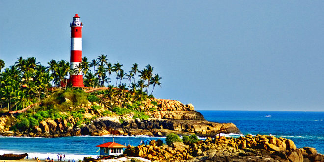 Kovalam_Beaches