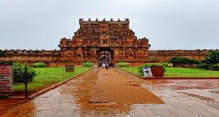 Brandheswar temple
